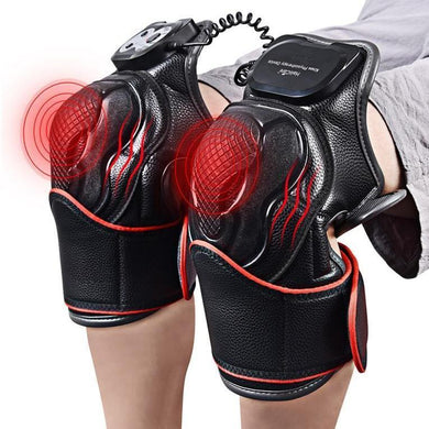 Magnetic Vibration Heating Knee Massager