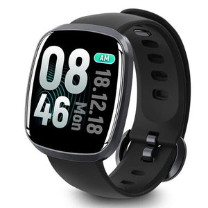 Waterproof Smart Watch (iPhone + Android)