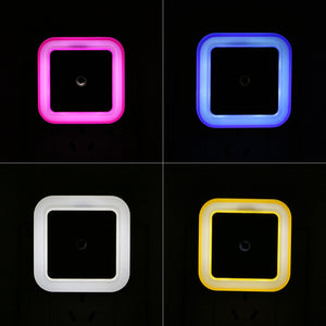 Sensor Night Light