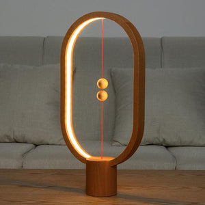 Magical Magnetic Lamp