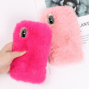 Furry Phone Case (iPhone)