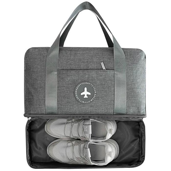 Ultimate Travel Duffel Bag