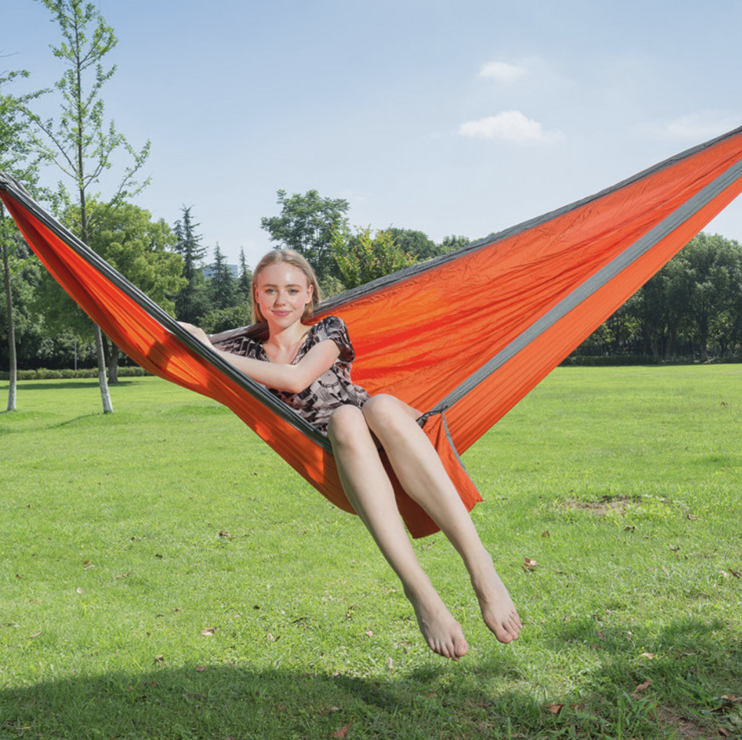 Ultra Lightweight Hammock - Doubleperson!