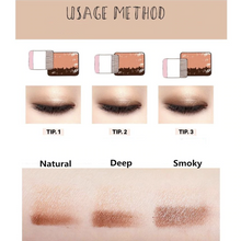 Load image into Gallery viewer, 5 Second Lazy Eyeshadow