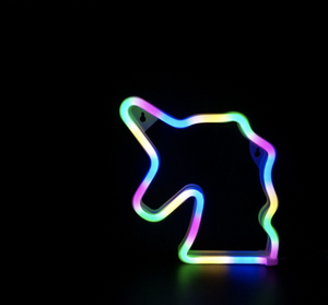 Neon Sign Light