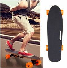 Load image into Gallery viewer, Remote Controlled Electric Skateboard