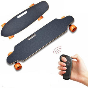 Remote Controlled Electric Skateboard