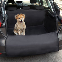 Load image into Gallery viewer, Trunk Waterproof Pet Seat Cover