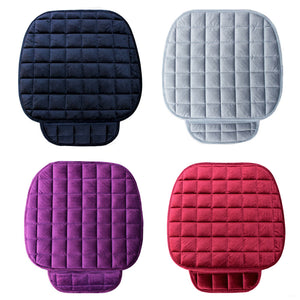 Soft Car Seat Cushion