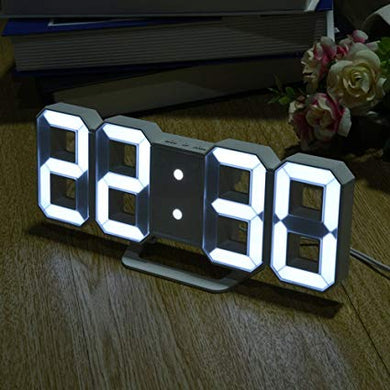 The Coolest Clock
