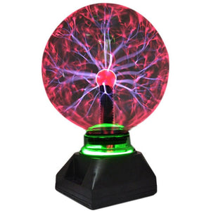 Magical Plasma Ball