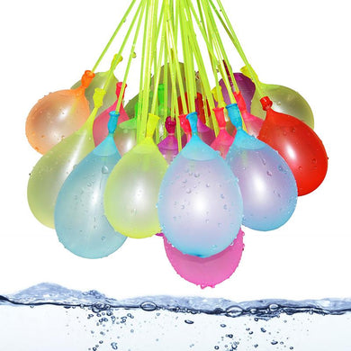 Fast Fill Water Balloons