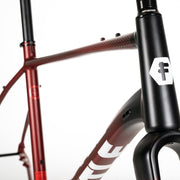 Causeway Frame + Fork Kit (PRE ORDER - JANUARY WK 1)