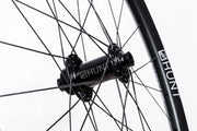 ADVENTURE CARBON DISC WHEELSET 650b