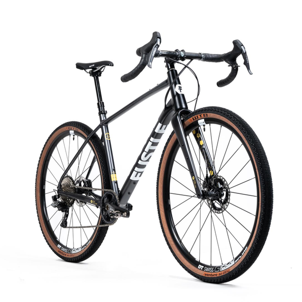 Causeway GRX815 Di2 - LIMITED EDITION