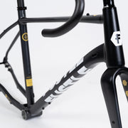 Causeway GR1 - Custom Bike Builder