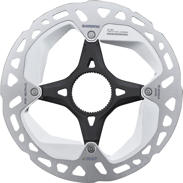 RT-MT800 Rotor, Ice Tech