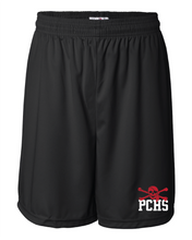 Load image into Gallery viewer, PCHS POCKETED SHORTS