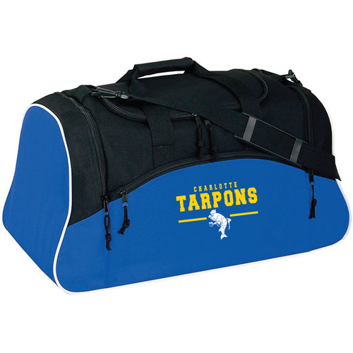 TARPONS TRAINING BAG