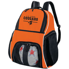 Load image into Gallery viewer, COUGARS BACKPACK