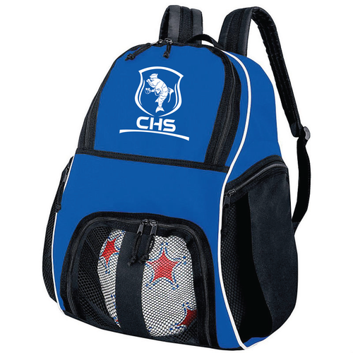 CHS BACKPACK