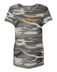 Women's Cougars Fun Eco-Jersey Ideal Tees