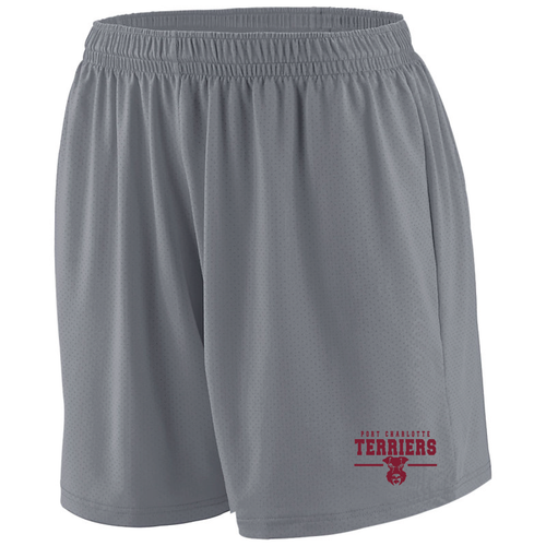 LADIES TERRIERS INFERNO SHORTS
