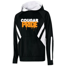 Load image into Gallery viewer, COUGARS ARGON HOODIE