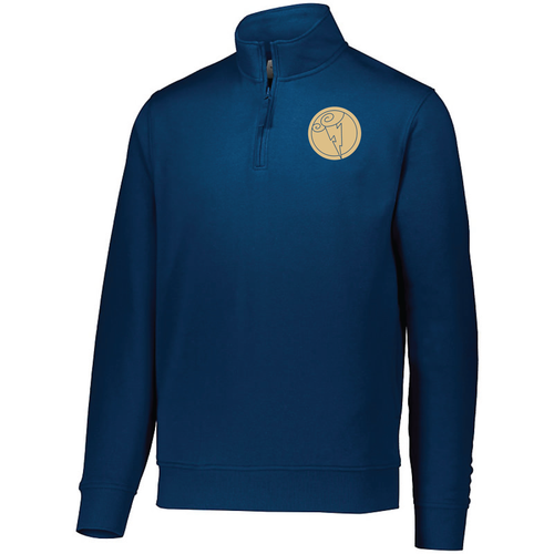 Hercules Fleece Pullover