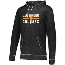 Load image into Gallery viewer, L.A. AINGER JOURNEY HOODIE
