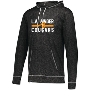 L.A. AINGER JOURNEY HOODIE