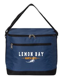 LEMON BAY LARGE COOLER