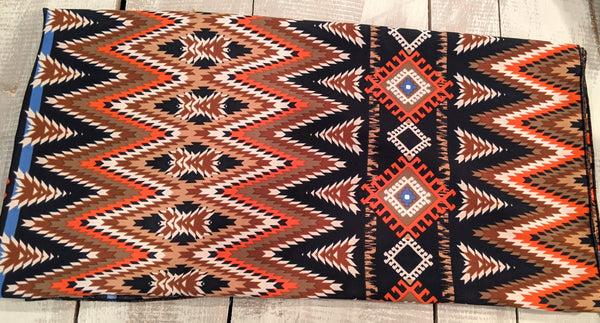 Tribal Wild Rag