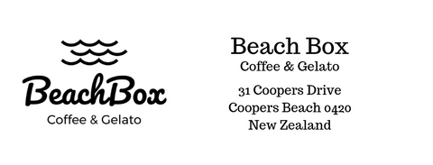 Beach Box SUP NZ Retailer