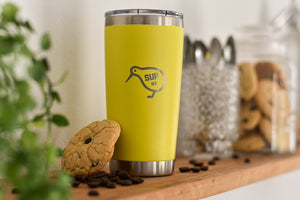 Sup NZ Stainless Steel Reusable Cup Smoothie NZ