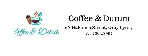 Coffee & Durum SUP NZ retailer