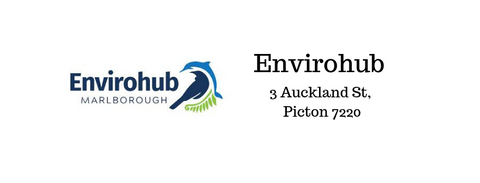 Envirohub Marlborough SUP NZ Retailer