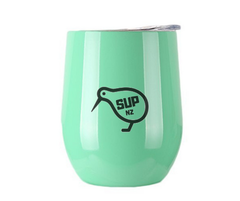 Mint Stainless Steel reusable cup