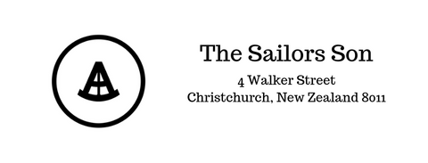 The Sailors Son Christchurch SUP NZ Retailer