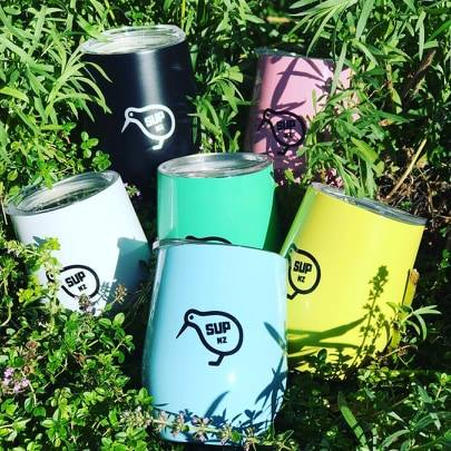 Reusable cups NZ