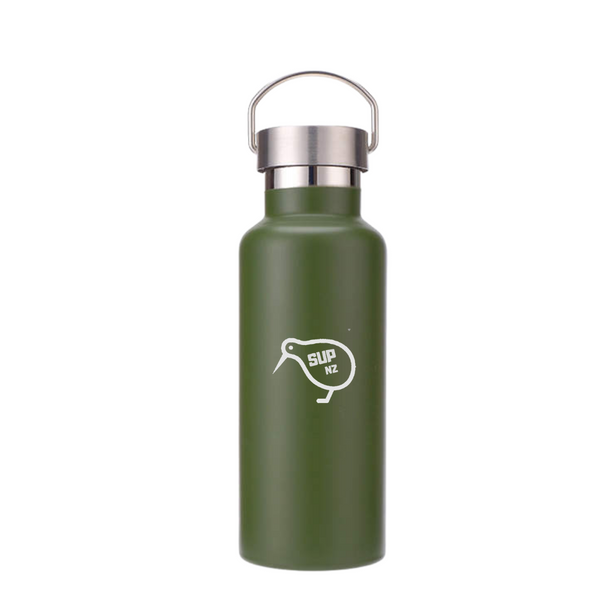 500ml Stainless Steel Drink Water Reusable