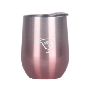 Reusable Cup NZ Sup NZ Stainless Steel Keep Cup coffee wine