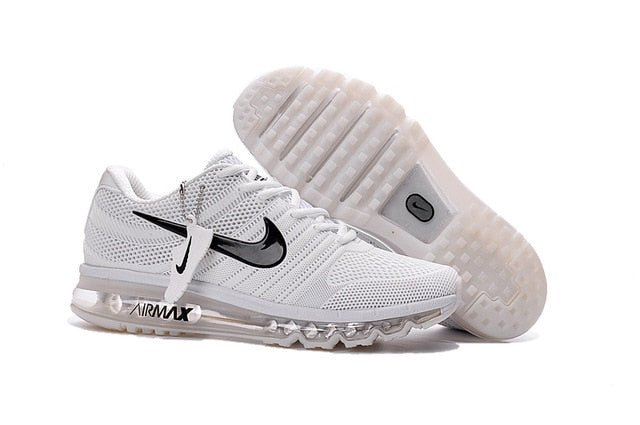 differently d7308 28791 ... New style Hot Sale NIKE MAX Running shoes Nike full palm nano Disu  technology Sports Men ...