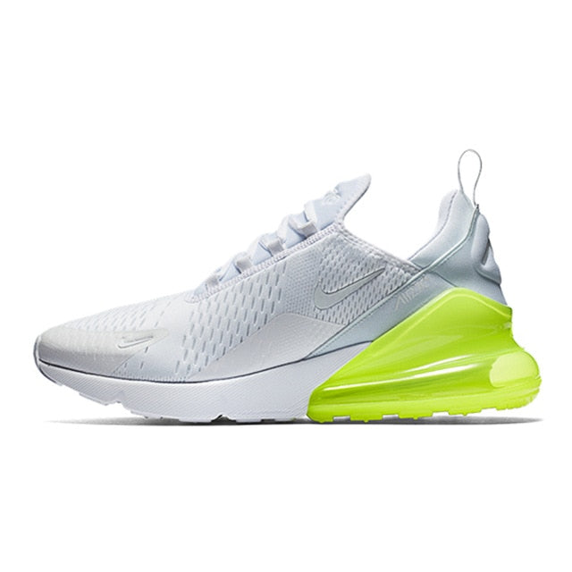1fd50ef7fec7 ... Nike Air Max 270 180 Mens Running Shoes Sport Outdoor Sneakers  Comfortable Breathable For Men AH8050 ...