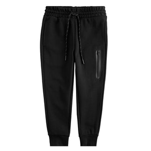 Giordano Junior Zip Elastic Waistband Jogger Pants