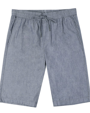 Bermuda Shorts - Blue