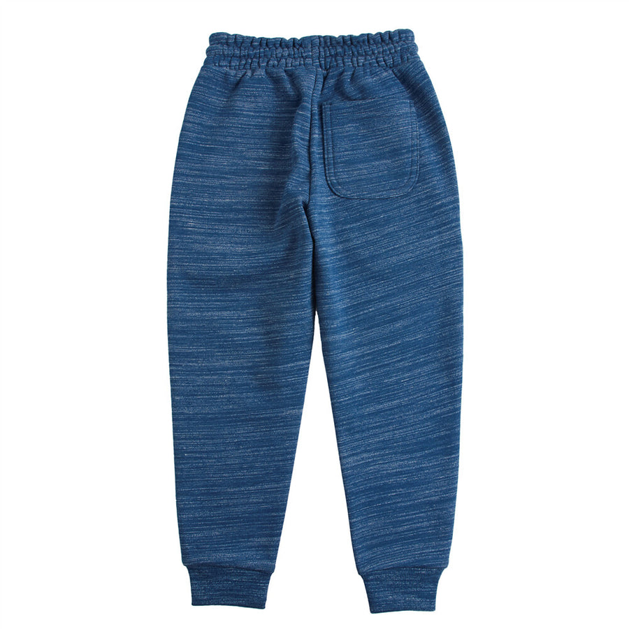Giordano Juniors G-MOTION Fleece Jogger Pants 94 Blue