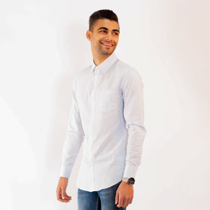 Casual Pocket Shirt
