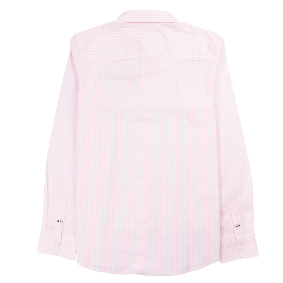 Junior's long-sleeve shirts - Pink