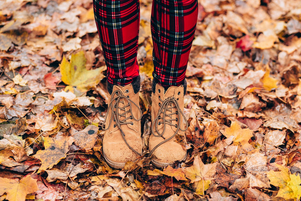 Fall Shoe Ideas, Fall Outfit